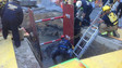 Maryland Crews Rescue Worker Trapped in Trench