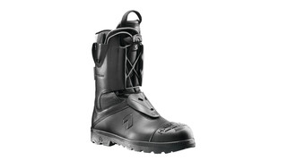 HAIX Introduces New USAR Boot