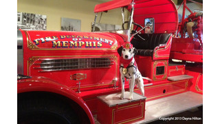 Fire Prevention Efforts Enhanced at Fire Museum of Memphis - Part 1
