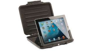 Pelican Products Offers New Hard Case for iPads