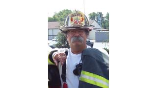 Fire Captain Struck Minutes After Arrival - Part 2