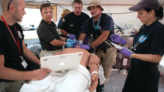 CDP Adds National Disaster Medical System Basics Program