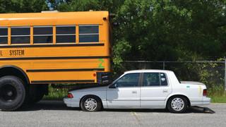 University of Extrication: Vehicle Underride