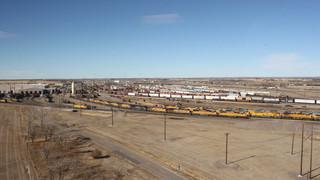 Hazmat Studies: Protecting the World's Biggest Railroad Yard