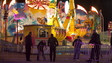 Five Hurt in Carnival Ride Mishap in N.C.