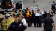 Chase, Shooting Scenes Unfold at U.S. Capitol