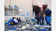 One Dead in Mexican Candy Factory Blast