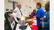Fire Safety Education: The Three E's Of Fire Prevention