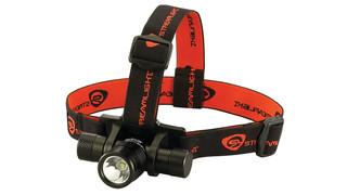 Streamlight Debuts First High Lumen Headlamp