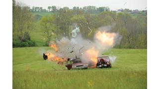 Fire, Explosion and Arson Investigation