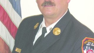 The Fire Scene: Failure as a Motivator In Firefighter Training