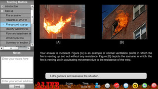 NYU-Poly Creates Interactive Training For Firefighters