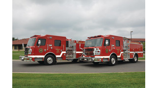 The Tale of Two Fire Engines