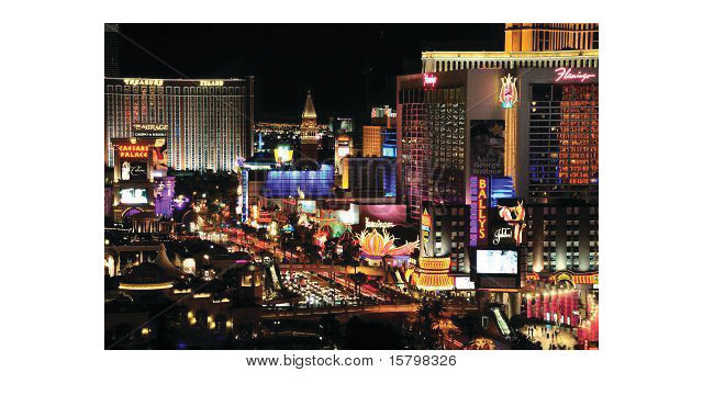 Speak Up 12/13: Welcome to Las Vegas Syndrome