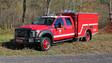 Showcase: New Brush Truck Delivered to Sonoma, Calif.