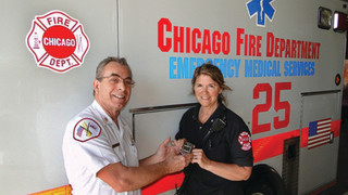 Chicago Paramedics Gain Third Eye Tools & Technologies:
