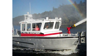 Showcase: St. Paul (Minn.) Has New Marine Response Unit