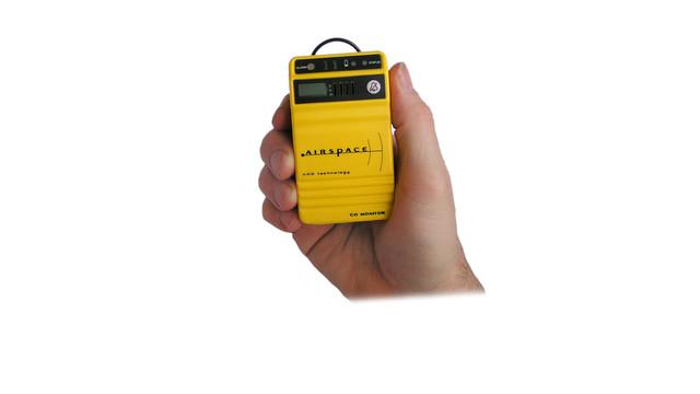 Product Showcase 12/13: Gas Detectors