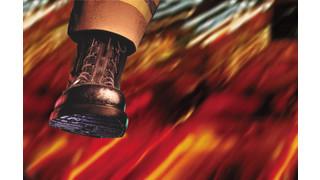 CROSSTECH® Footwear Fabric