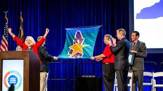 Scott Safety Recognized as 'Carolina Star'