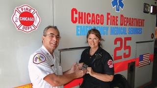 Chicago Paramedics Gain Third Eye Tools & Technologies: