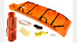 SKED® BASIC RESCUE SYSTEM (UPGRADED WITH COBRA BUCKLES)