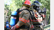 Training with SCBA: Is Yours Real, or Misleading?