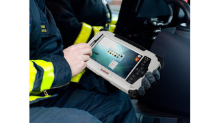 Algiz 7 ultra-rugged tablet computer