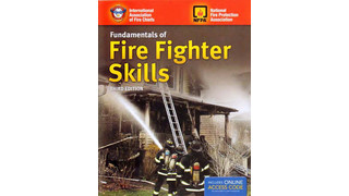 Fundamentals of Fire Fighter Skills, 3/e
