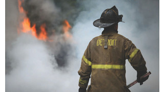 BURN Documentary, Leary Foundation Donates $115K to Detroit FD