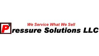 Pressure Solutions, LLC.