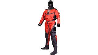Aqua Lung Hazmat Public Safety Drysuit