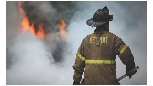 BURN Documentary, Leary Foundation Donates $115K to Detroit FD
