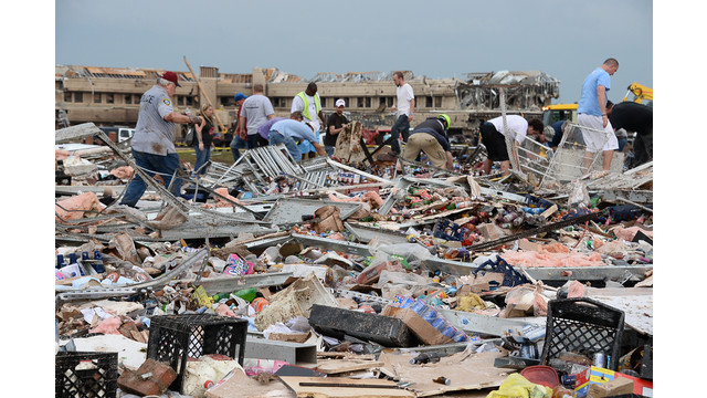 Disaster Response: Commanding the Storm: Lessons Learned From Oklahoma Tornados - Part 2