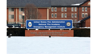 Weekly Drill: No. 140 - The National Fire Academy