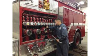 Firehouse Roundtable: Apparatus Maintenance