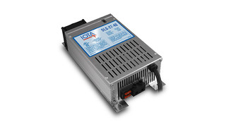 DLS Series AC/DC Battery Charger/Power Converters