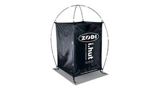 Zodi I.hut Privacy and Shower Tent