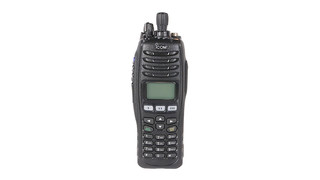Icom's commitment to P25 technology