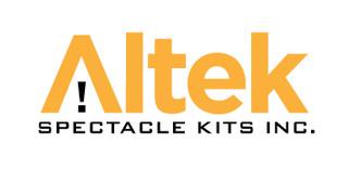 Altek Spectacle Kits Inc