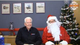Santa Finds Smokin' Hot Gift Options at TheFireStore.com