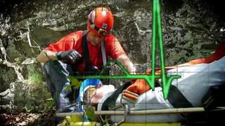 Portable Winch Co. - Search & Rescue operations_short version