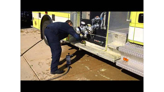 Shield Solutions Diamond Plate Cleaning