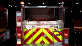 Arch Beacon -- Multi-zone light as seen on LA County Fire Apparatus