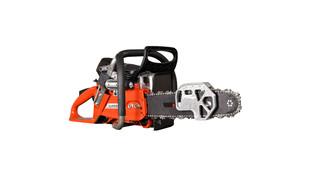 SV3 Ventilation Chain Saw