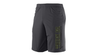 Truck Co UA Pocketed Team Microshort