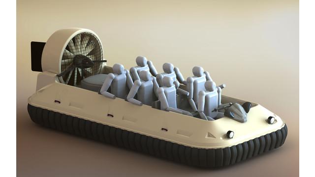 Hov Pod Carbon Infinity