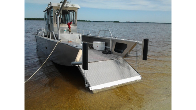 Stanley Boats 24' Landing Craft
