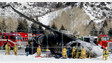 Plane Crash in Aspen Claims One, Injures Two