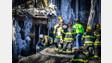 Minn. Chief, Gas Company Spar Over Cause of Blast